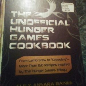 Other - Cookbook